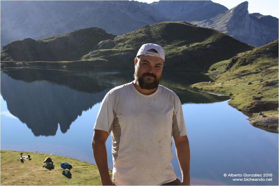 bicheando-por-Pirineos...-El-autor.