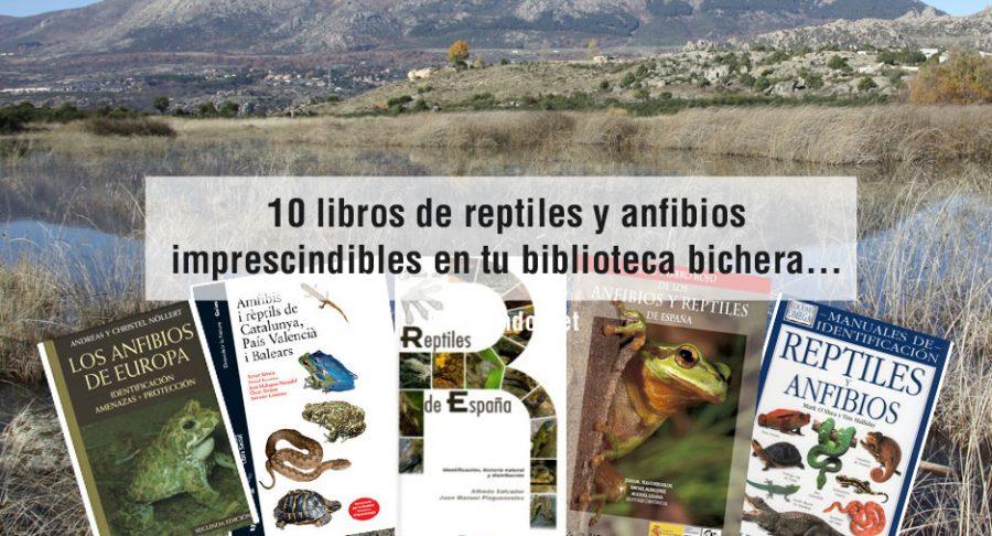 libros-de-reptiles-y-anfibios-imprescindibles