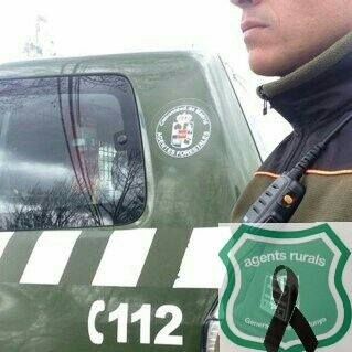 Cuerpo de Agentes Forestales APAF Madrid