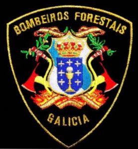 bomberos forestales GALICIA
