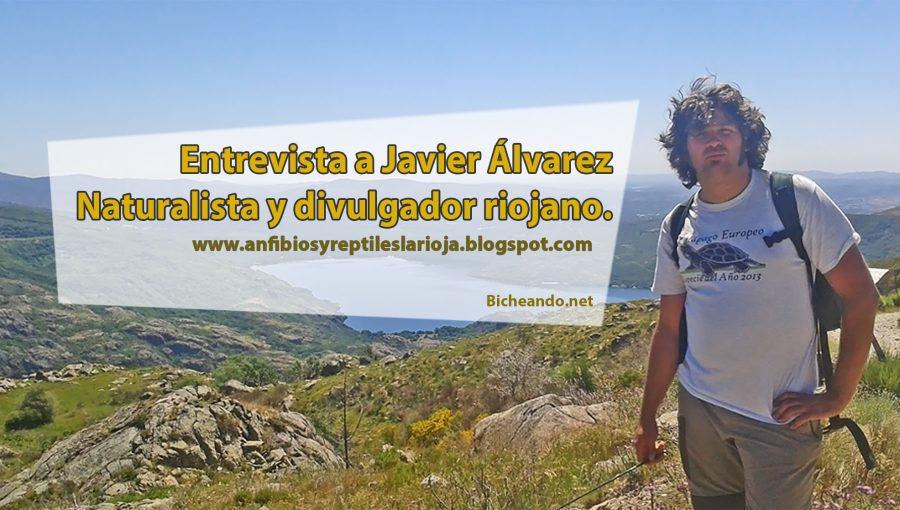 Entrevista a Javier Álvarez